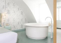 Hotel le Lapin Blanc - ปารีส - ห้องน้ำ