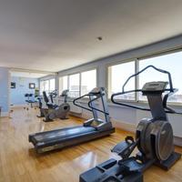 Mercure Catania Excelsior Health Club