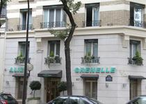 Hotel Alize Grenelle