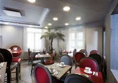 Hotel Alize Grenelle - ปารีส - ร้านอาหาร