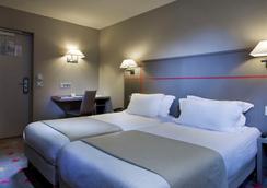 Hotel Alize Grenelle - ปารีส - ห้องนอน