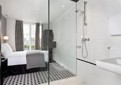 Hôtel Emile - ปารีส - ห้องน้ำ