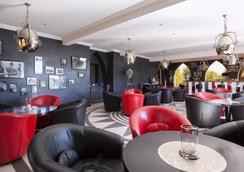 Hotel Sultana Royal Golf - วาร์ซาเซต - เลานจ์