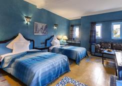 Hotel Sultana Royal Golf - วาร์ซาเซต - ห้องนอน