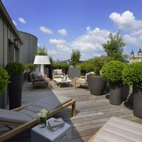 Balthazar Hotel & Spa Rennes - MGallery by Sofitel Suite