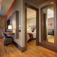 Gray Boutique Hotel & Spa Guestroom