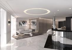 Hotel Trinité Haussmann - ปารีส - ล็อบบี้