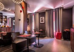 Hotel Garance - ปารีส - ล็อบบี้