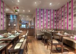 Hotel Massena - ปารีส - ร้านอาหาร