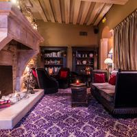 Odeon Saint Germain Lobby Lounge