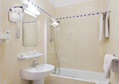 Hotel du Quai Voltaire - ปารีส - ห้องน้ำ