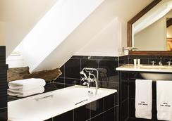 Hotel Saint Vincent - ปารีส - ห้องน้ำ