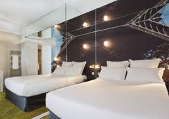 Hotel Valadon Colors - ปารีส - ห้องน้ำ