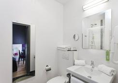 Hotel Ambre - ปารีส - ห้องน้ำ