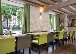 Hôtel du Printemps - ปารีส - ร้านอาหาร