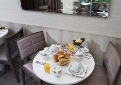 Hotel Longchamp Elysees - ปารีส - ร้านอาหาร