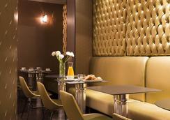 Hotel Angely - ปารีส - ร้านอาหาร