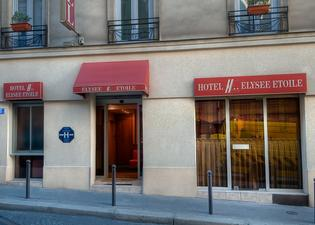 Hôtel Elysée Etoile