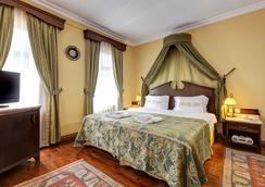 Arena Hotel Istanbul - อิสตันบูล - ห้องนอน
