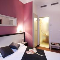 Hotel Le Relais du Marais Guest room
