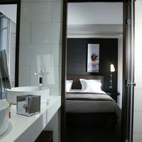 Hotel Duo Guestroom