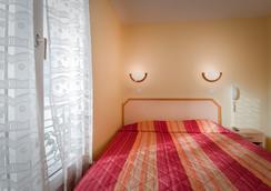 Mary's Hotel République - ปารีส - ห้องนอน