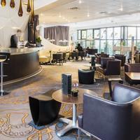Novotel Paris les Halles Bar Lounge