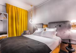 Handsome Hotel By Elegancia - ปารีส - ห้องนอน