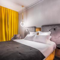 Handsome Hotel By Elegancia Featured Image