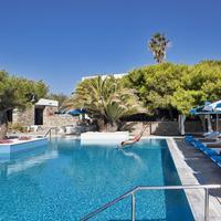 Mykonos Theoxenia Hotel Outdoor Pool
