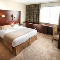 Hotel Roosevelt Guestroom