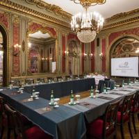 Grand Hotel Plaza Meeting Facility