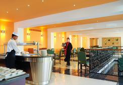Lti Louis Grand Hotel - คอร์ฟู (เคอร์คีร่า) - ร้านอาหาร