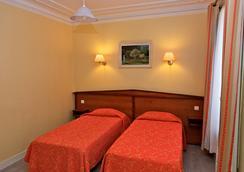 Hôtel Richmond - ปารีส - ห้องนอน