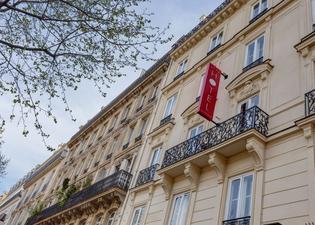 Montfleuri Hotel