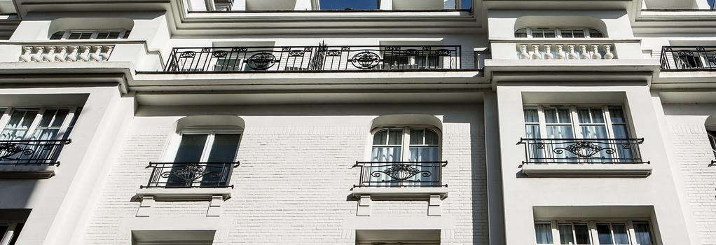 Le General Hotel - Paris - Building