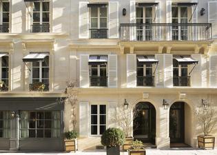 Le Saint Hotel À Paris