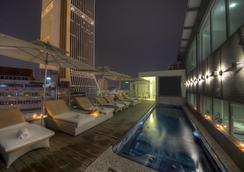 Arenaa Star Hotel - กัวลาลัมเปอร์ - สปา
