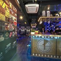Arenaa Star Hotel Restaurant