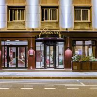 Hotel Roosevelt Featured Image