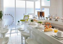 BLC Design Hotel - ปารีส - เลานจ์