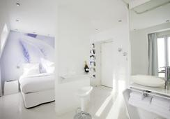 BLC Design Hotel - ปารีส - ห้องนอน
