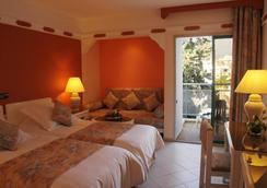 Lti Agadir Beach Club - อากาดีร์ - ห้องนอน