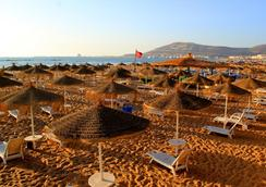 Lti Agadir Beach Club - อากาดีร์ - ชายหาด