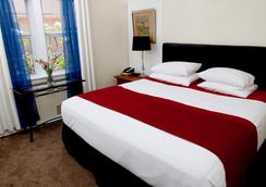 Baltic Hotel - ไมอามีบีช - ห้องนอน