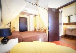 B&B Brilli - โรม - ห้องนอน