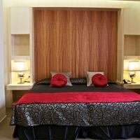 Avenida Sofia Hotel & Spa Guest room