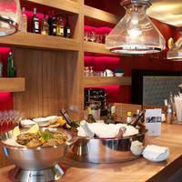 Avenida Sofia Hotel & Spa Hotel Bar