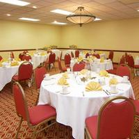 The Regency Hotel Banquet Hall
