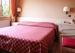 Hotel Derby - โรม - ห้องนอน